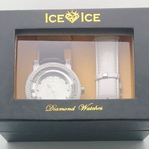 Ice Time Watch Gift Set